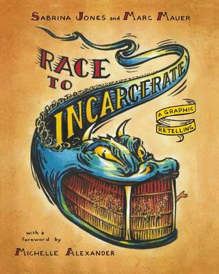 Race to Incarcerate (BOK)
