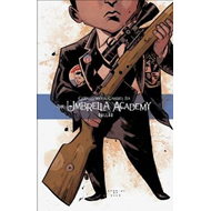 Umbrella Academy Volume 2, The: Dallas (BOK)