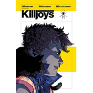 Produktbilde for True Lives Of The Fabulous Killjoys (BOK)