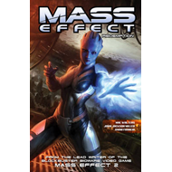 Mass Effect: Volume 1: Redemption (BOK)