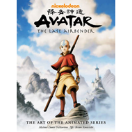 Avatar: The Last Airbender#the Art Of The Animated Series (BOK)