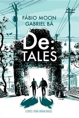 De: Tales: Stories from Urban Brazil (BOK)