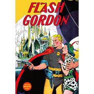 Flash Gordon Comic Book Archives: v. 2 (BOK)