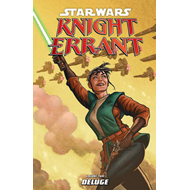 Star Wars: Knight Errant: Volume 2: Deluge (BOK)