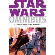 Star Wars Omnibus: Volume 1: At War with the Empire (BOK)