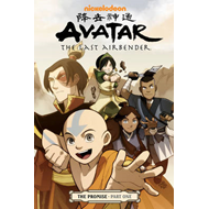 Avatar: The Last Airbender# The Promise Part 1 (BOK)