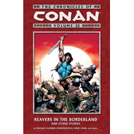 The Chronicles of Conan: Volume 22: Dominion of the Dead and Other Stories (BOK)