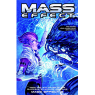 Mass Effect: Volume 3: Invasion (BOK)
