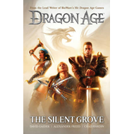 Dragon Age Volume 1: The Silent Grove (BOK)