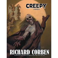 Creepy Presents Richard Corben (BOK)