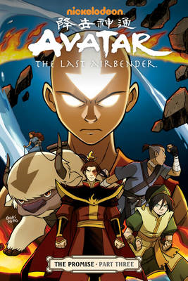 Avatar: the Last Airbender: Part 3: Promise (BOK)