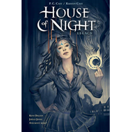 House of Night: Legacy (BOK)