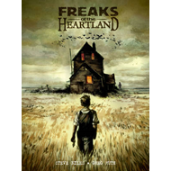 Freaks of the Heartland (BOK)