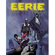 Eerie Archives: Volume 12 (BOK)