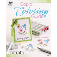 Copic Coloring Guide (BOK)