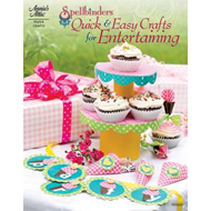 Spellbinders Quick & Easy Crafts for Entertaining (BOK)