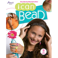 I Can Bead (BOK)