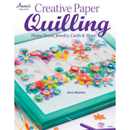 Creative Paper Quilling (BOK)