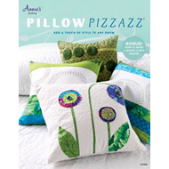 Pillow Pizzazz: Add a Touch of Style to Any Room (BOK)