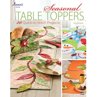 Seasonal Table Toppers (BOK)