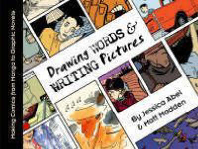 Drawing Words and Writing Pictures (BOK)