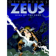 Zeus: King of the Gods (BOK)