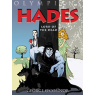 Hades: Lord of the Dead (BOK)