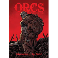 ORCS: Forged for War (BOK)