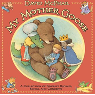 My Mother Goose (BOK)