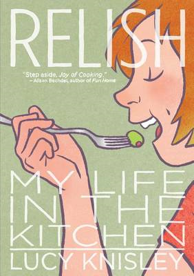 Relish: My Life in the Kitchen (BOK)