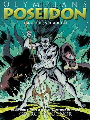 Poseidon: Earth Shaker (BOK)