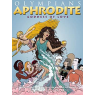 Aphrodite: Goddess of Love (BOK)