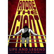 Andre the Giant (BOK)