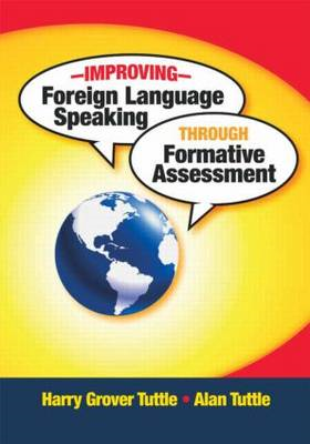 Improving Foreign Language Speaking Through Formative Assess (BOK)