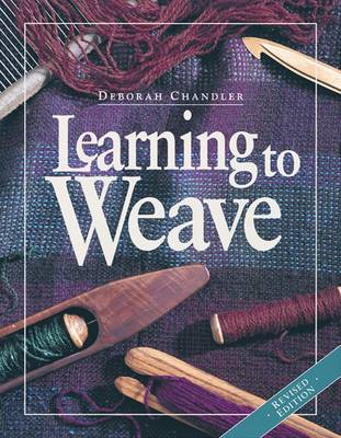 Learning to Weave (BOK)