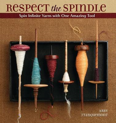 Respect the Spindle (BOK)
