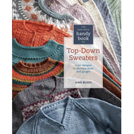 Knitter's Handy Book of Top-Down Sweaters (BOK)