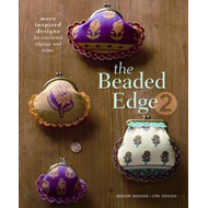 The Beaded Edge 2 (BOK)