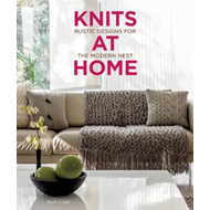 Knits at Home: Rustic Designs for the Modern Nest (BOK)