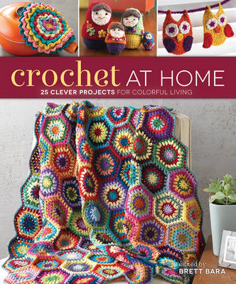 Crochet at Home (BOK)