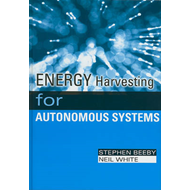 Energy Harvesting for Autonomous Systems (BOK)