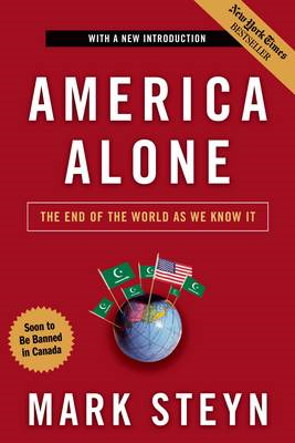 America Alone: The End of the World as We Know it (BOK)