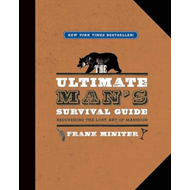 Ultimate Man's Survival Guide (BOK)