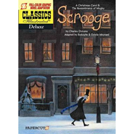 Classics Illustrated Deluxe : A Christmas Carol and Mugby Junction: No. 9 (BOK)