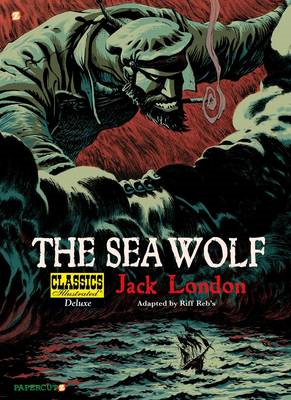 The Sea Wolf (BOK)