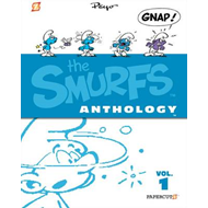 Smurfs Anthology (BOK)