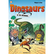 Dinosaurs No. 1: In the Beginning... (BOK)