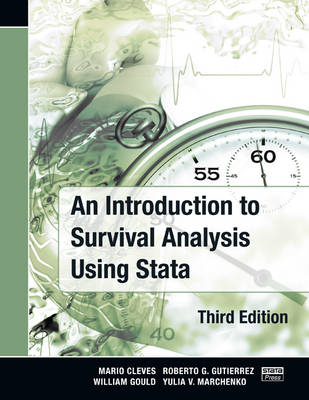 Introduction to Survival Analysis Using Stata (BOK)