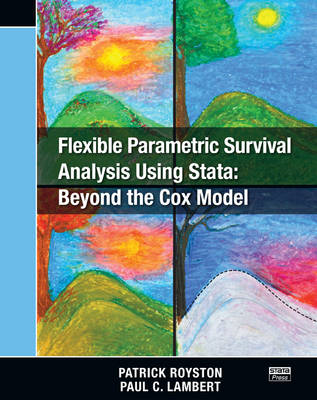 Flexible Parametric Survival Analysis Using Stata: Beyond the Cox Model (BOK)