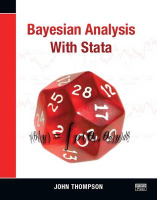 Bayesian Analysis with Stata (BOK)